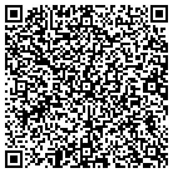 QR-код с контактной информацией организации Теллор, ООО