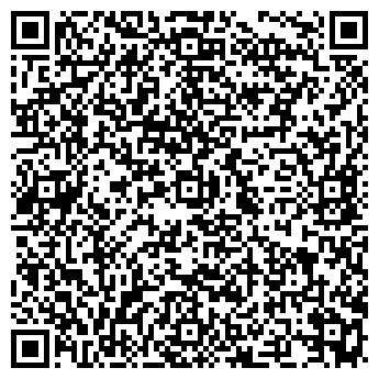 QR-код с контактной информацией организации Завод металлоконструкций ТМ Атлант, ООО