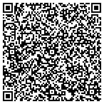 QR-код с контактной информацией организации Александровский дворик, ЧП