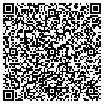 QR-код с контактной информацией организации ЛВО, ЧП