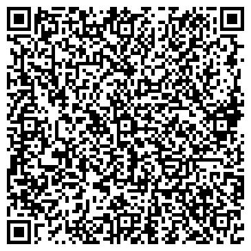 QR-код с контактной информацией организации БудМайстер, ООО