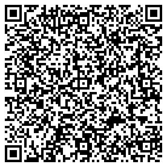 QR-код с контактной информацией организации Борисвит, ООО