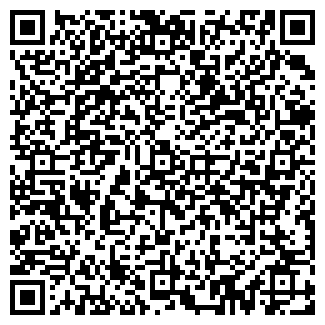 QR-код с контактной информацией организации ВСБУД, ООО