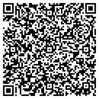 QR-код с контактной информацией организации ЗООКОРОЛЕВ