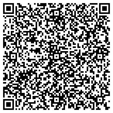 QR-код с контактной информацией организации Кухарь Ю.И., СПД