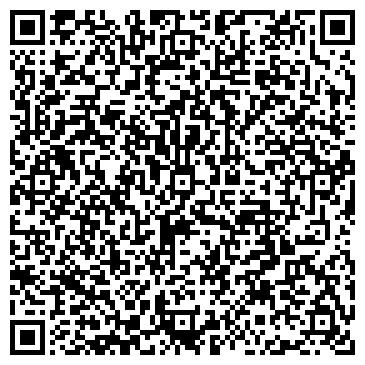 QR-код с контактной информацией организации Киевское управление механизации №36, ООО