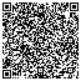 QR-код с контактной информацией организации АГБИНА