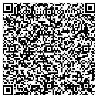 QR-код с контактной информацией организации Енекс Груп, ООО
