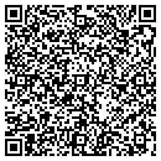 QR-код с контактной информацией организации Жираф, ЧП