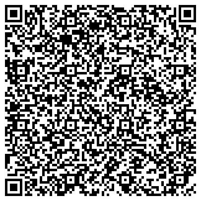 QR-код с контактной информацией организации Альянс Девелопмент, ООО