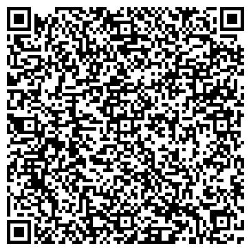 QR-код с контактной информацией организации Автовышки Донецка, ООО