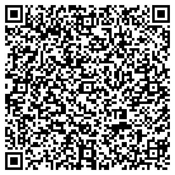 QR-код с контактной информацией организации Наружный, СПД