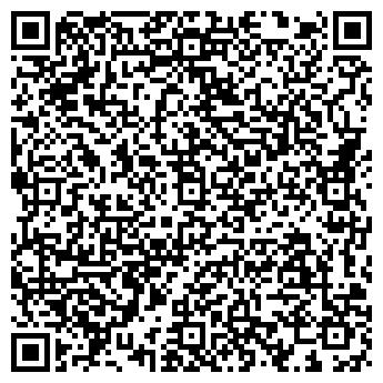 QR-код с контактной информацией организации Манипулятор, ЧП