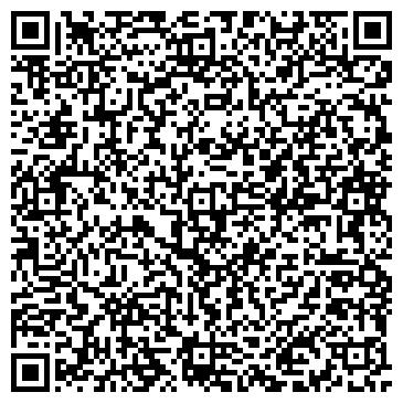 QR-код с контактной информацией организации Профирент, ООО