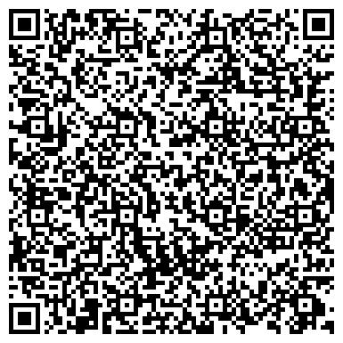 QR-код с контактной информацией организации Подземпутьстрой, ООО (Пидземшляхбуд, ТОВ)