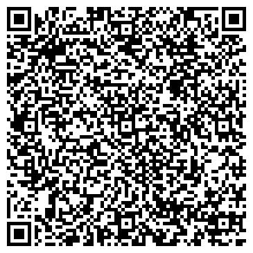 QR-код с контактной информацией организации ПФГ