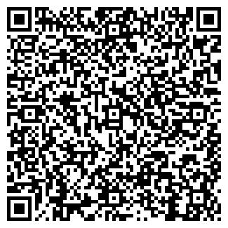 QR-код с контактной информацией организации ОТИС ТД
