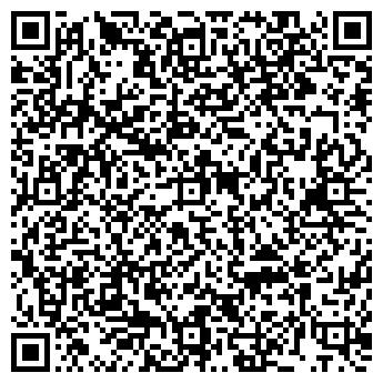 QR-код с контактной информацией организации ТехноРент, ЧП