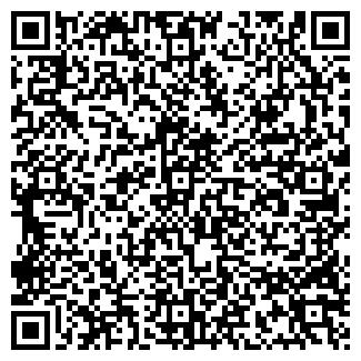 QR-код с контактной информацией организации Автовышка, ЧП