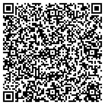 QR-код с контактной информацией организации Рент, ООО