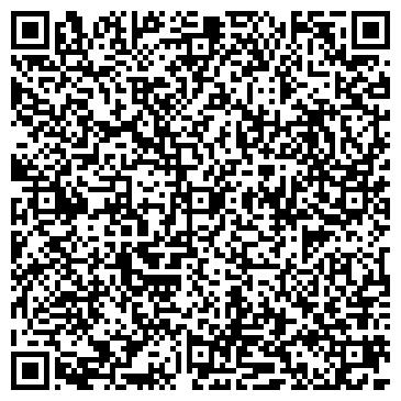 QR-код с контактной информацией организации Днипро-спецсервис СП, ООО