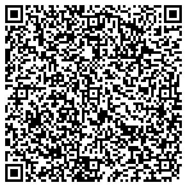 QR-код с контактной информацией организации Ресурскомплект, ООО