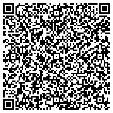 QR-код с контактной информацией организации Строительство, ООО