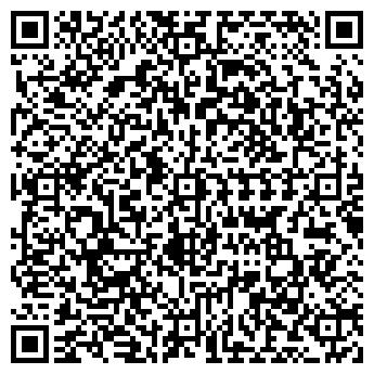 QR-код с контактной информацией организации Dat (Дат), ИП