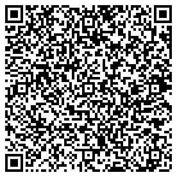 QR-код с контактной информацией организации СпецВисТехно, ООО