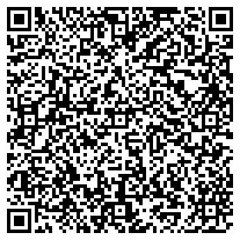 QR-код с контактной информацией организации Технопарт, ООО
