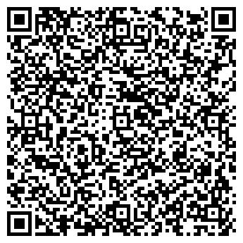 QR-код с контактной информацией организации Баянбаев, ИП