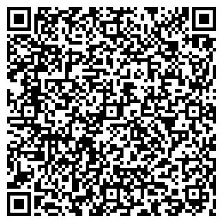 QR-код с контактной информацией организации Сонин, ИП