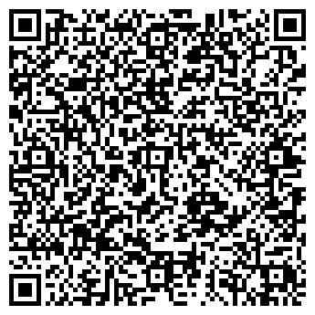 QR-код с контактной информацией организации Мир домов, ООО
