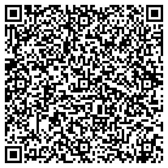 QR-код с контактной информацией организации Киселев М. В., ИП