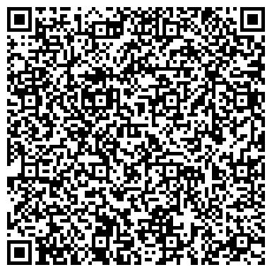 QR-код с контактной информацией организации ЗАО НИКОЛЬСКИЙ ЗАВОД СВЕТОТЕХНИЧЕСКОГО СТЕКЛА