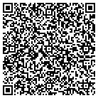 QR-код с контактной информацией организации АВВИРА-ЛЮКС, ООО