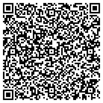 QR-код с контактной информацией организации ГлобусИнвест, ЧП