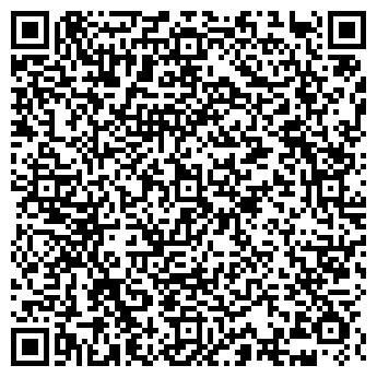 QR-код с контактной информацией организации Казачёнок А., ИП