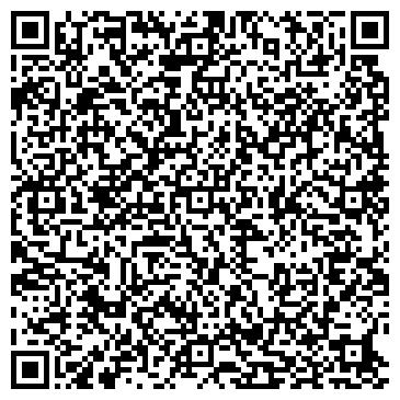 QR-код с контактной информацией организации Дормеханизация, АО