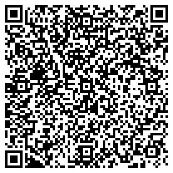 QR-код с контактной информацией организации Синякин О. А, ИП