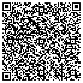 QR-код с контактной информацией организации АвтоВнешТранс, ТОО