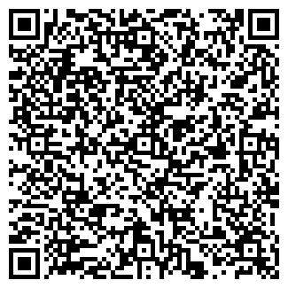 QR-код с контактной информацией организации Рубашин К.П., ИП