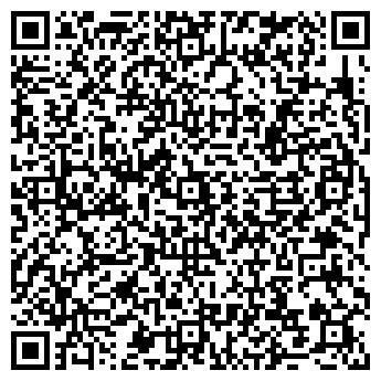 QR-код с контактной информацией организации Оболонкова М.В., ИП