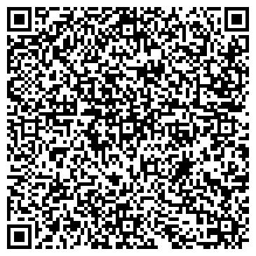 QR-код с контактной информацией организации ЛатБелСтройсервис