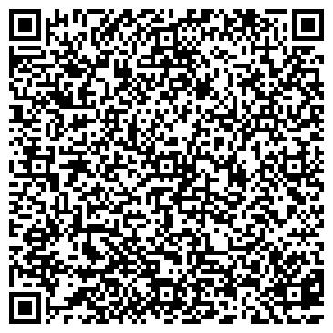 QR-код с контактной информацией организации Техстройресурс Плюс, ООО