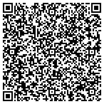 QR-код с контактной информацией организации ТехноМюнстер, ЧТУП