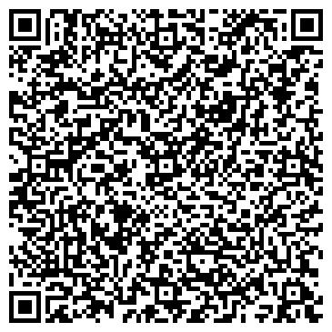 QR-код с контактной информацией организации ИП ЧУП Форсаж-Техник