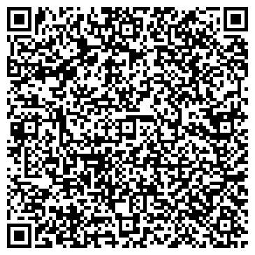 QR-код с контактной информацией организации Копылов, ЧП