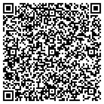QR-код с контактной информацией организации Альянс-Союз, ООО