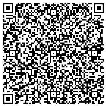 QR-код с контактной информацией организации Лугинтрейд, ООО